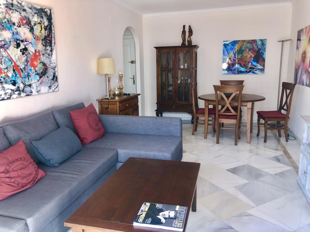 Appartement à vendre à Puerto Banus - R3778084