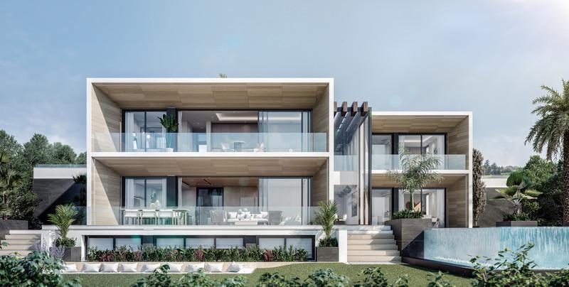 Villa Individuelle à vendre Benahavís