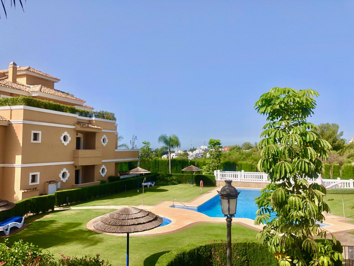 BRAND NEW LUXURIOUS APARTMENTS AND PENTHOUSES, SITUATED IN THE GOLDEN MILE,  LA QUINTA DEL VIRREY; A, Spain