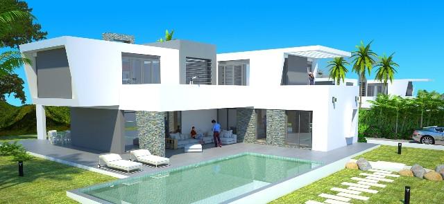 Villa - Chalet a la venta en Benahavís