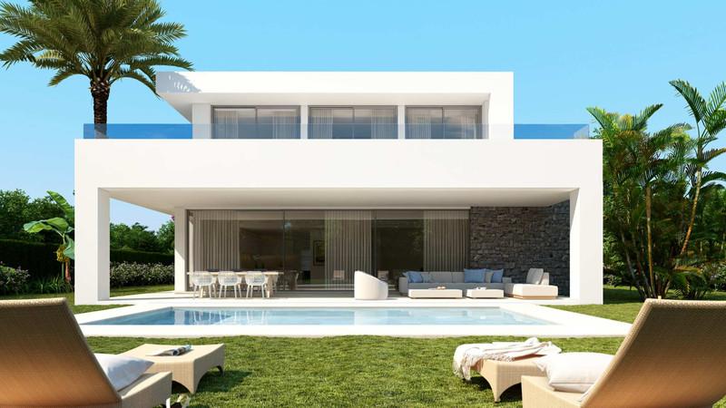 Villa Individuelle à vendre Marbella