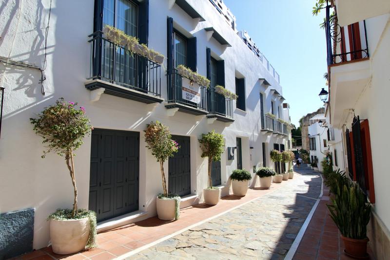Mitte Stock Wohnung zum verkauf in Marbella