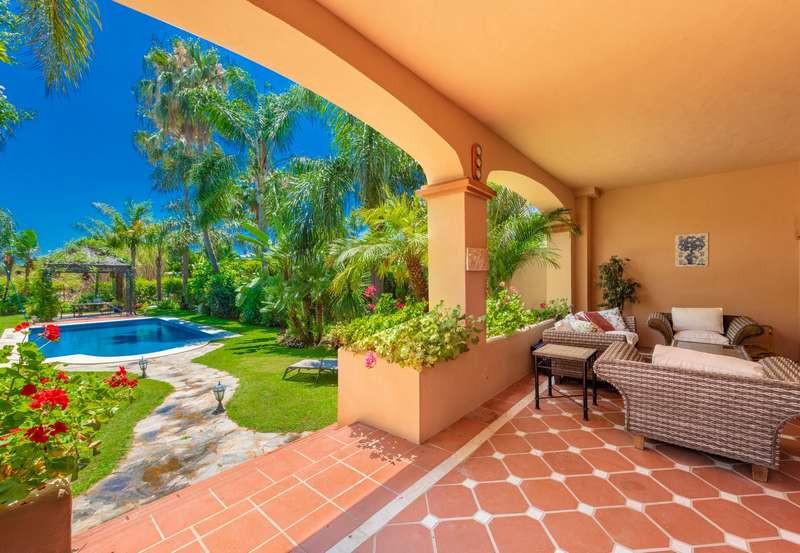 Villa – Chalet en Venta en Puerto Banús – R3273589