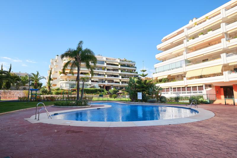 Mitte Stock Wohnung zum verkauf in Guadalmina Alta