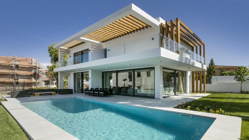 Detached Villa for sale in Atalaya