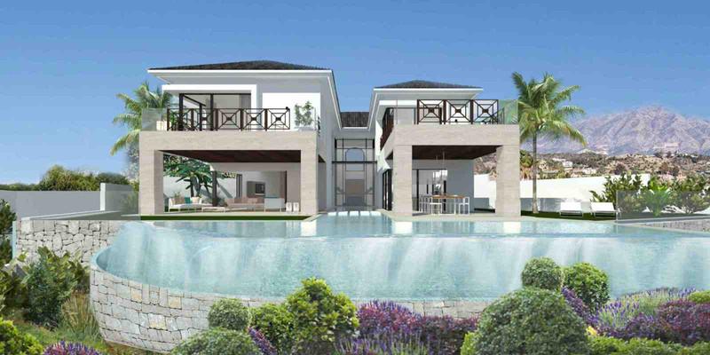 Detached Villa for sale in La Quinta