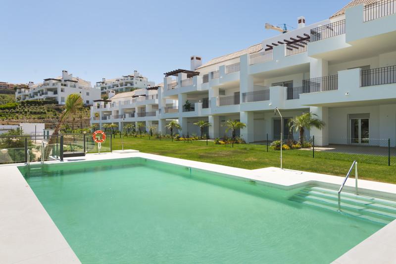 Apartamento Planta Baja a la venta en Elviria
