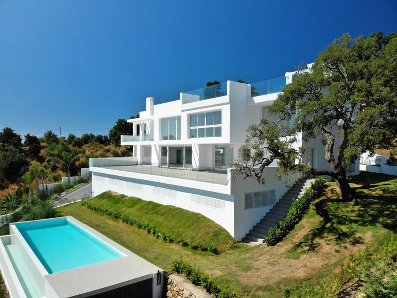 Detached Villa for sale in La Mairena