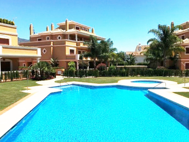 Apartments for sale in Marbella 1