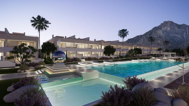 Freistehende Villa zum verkauf in Sierra Blanca