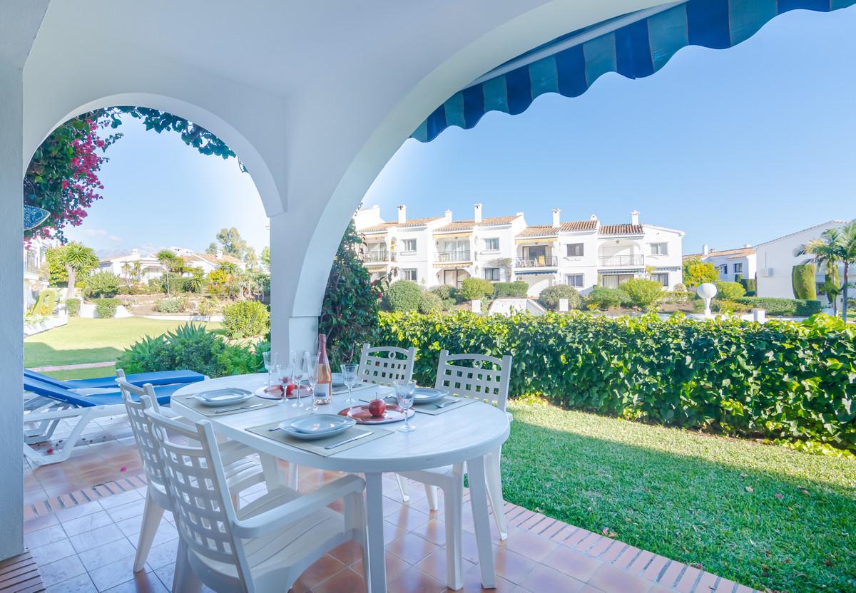 Marbella Banus Apartamento en Venta en Benahavís – R3739687