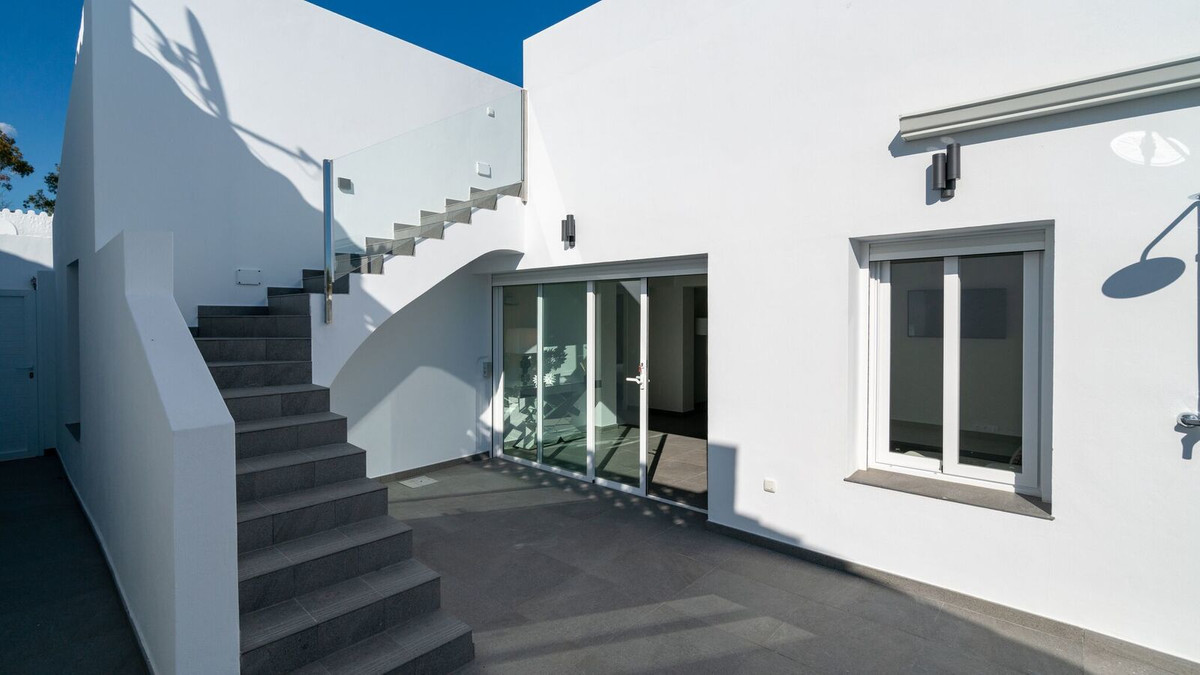 IBIZA TWO A Semi Detached 2 bedroom, 2 bathroom contemporary Townhouse, Redesigned and Renovated to ,Spain