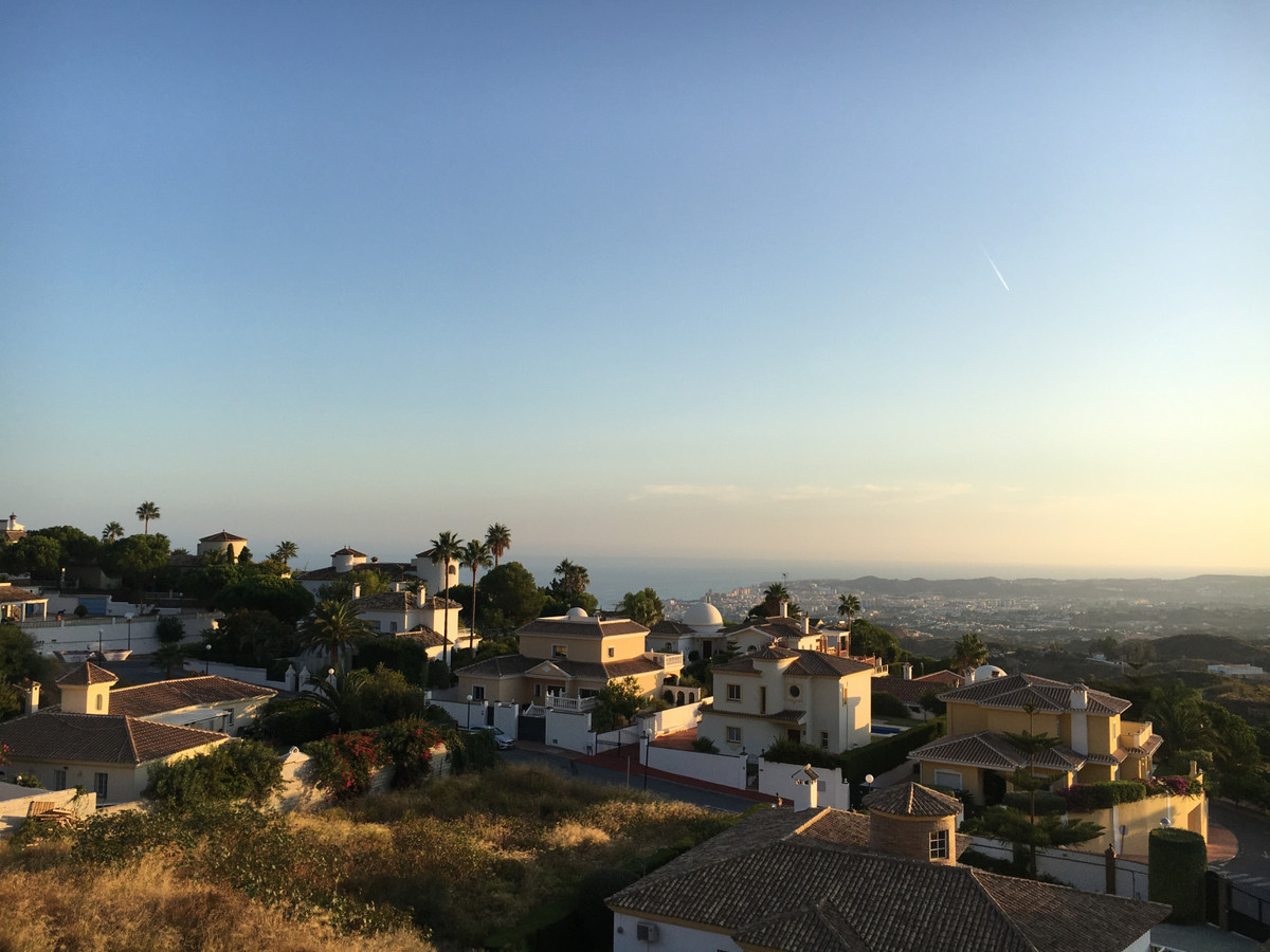 Ref:R3663314 Plot - Residential For Sale in Mijas