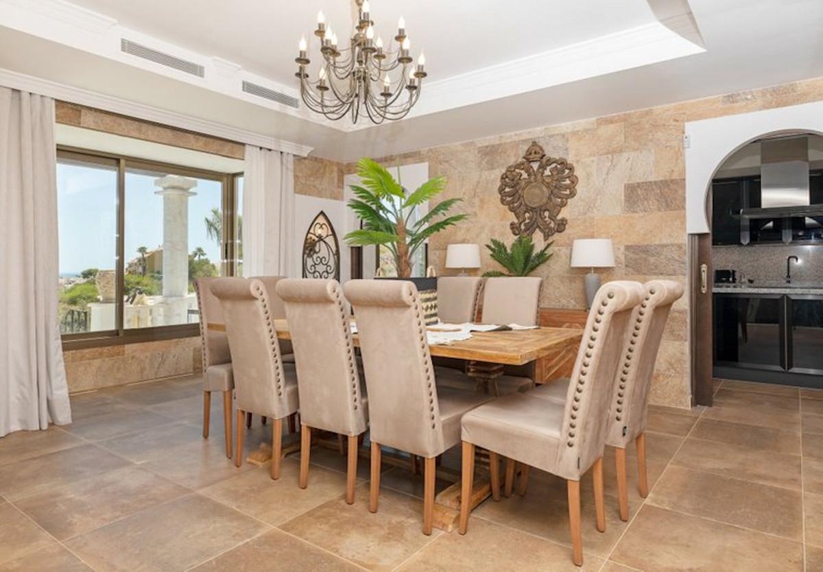 R3672074: Villa - Detached for sale in Los Flamingos