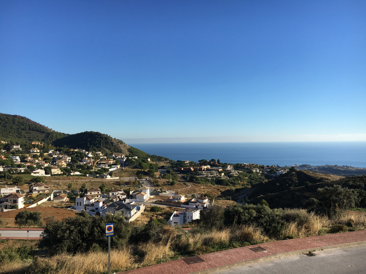 Ref:R3663305 Plot - Residential For Sale in Mijas