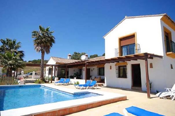 Ref:R3232402 Villa - Finca For Sale in La Cala