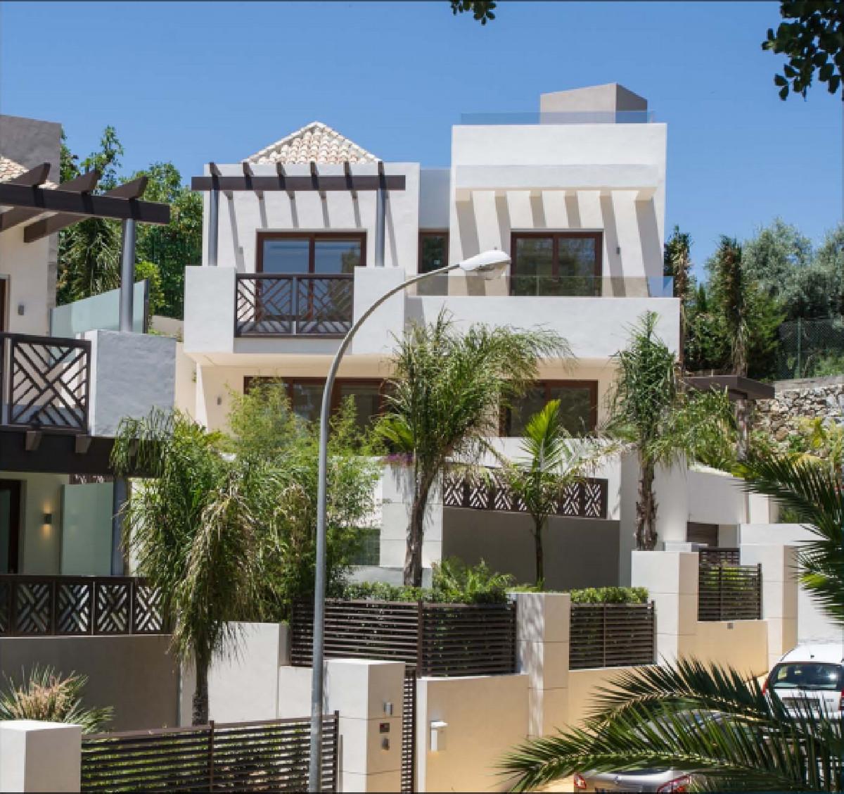 Marbella Banus Villa – Chalet en Venta en Marbella – R3362056