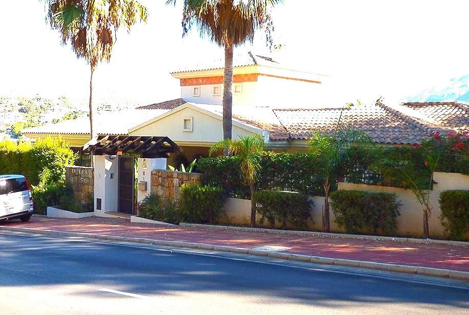 Ref:R3278617 Villa - Detached For Sale in Nueva Andalucía