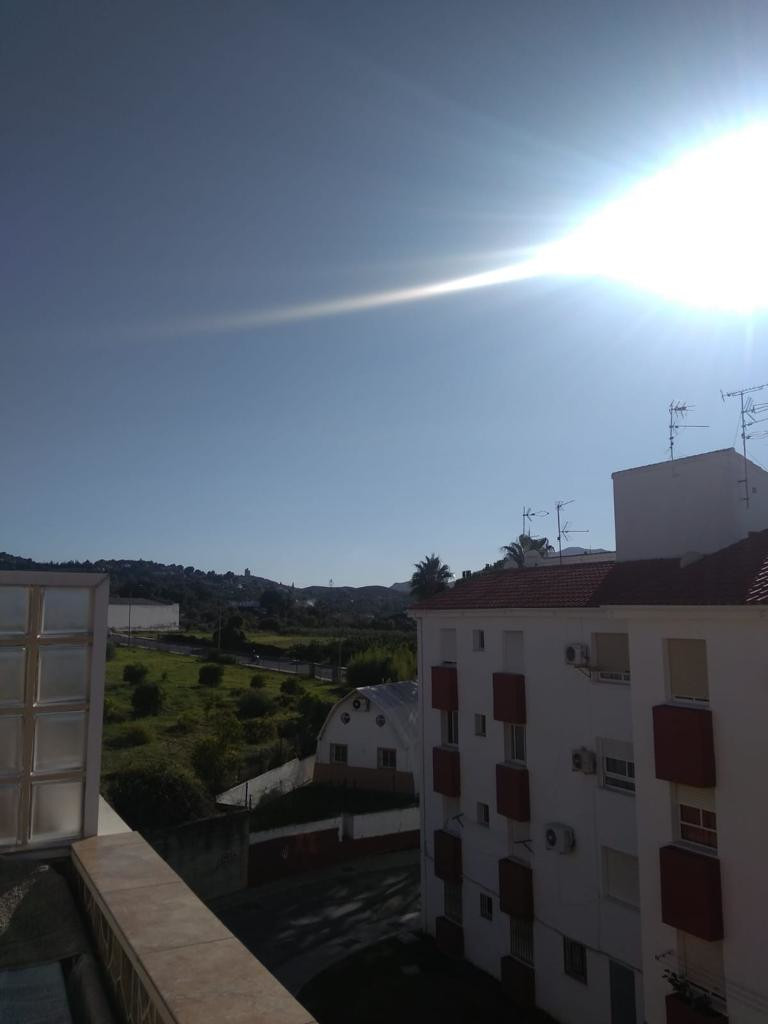 A two bedroom penthouse on the edge of Alhaurin El Grande, just five minutes walk into town.  The ap,Spain