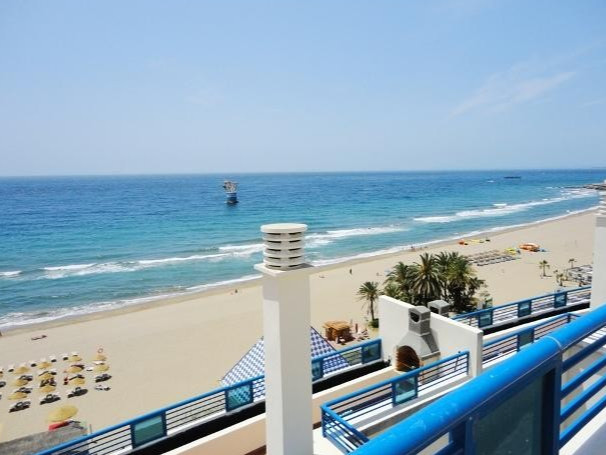 Ref:R3230173 Apartment - Penthouse For Sale in Marbella