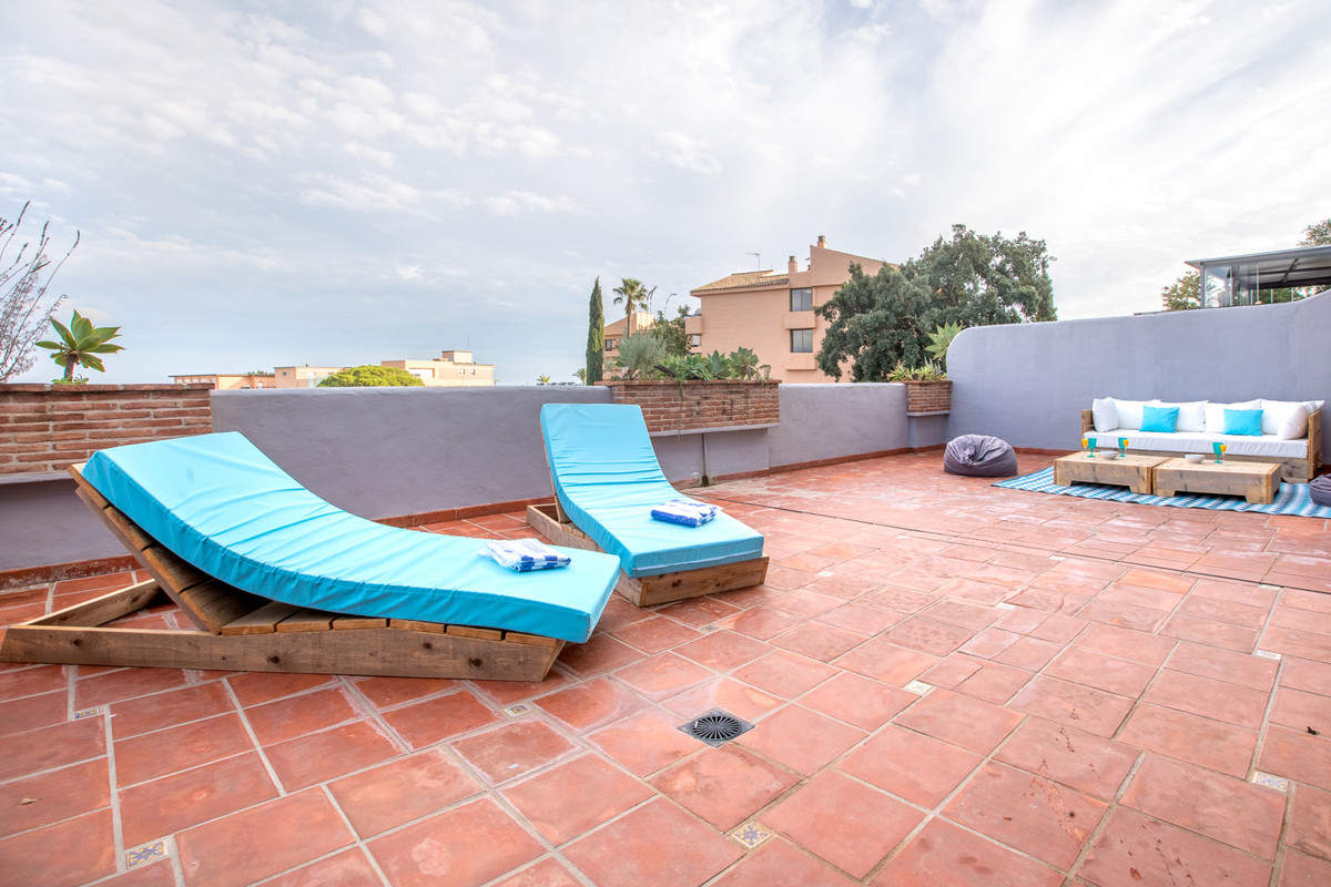 R3312559: Townhouse - Terraced for sale in La Mairena