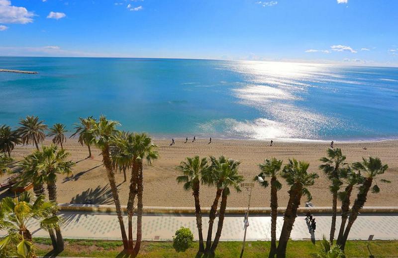 Apartamento Planta Media en venta en Málaga – R3287269