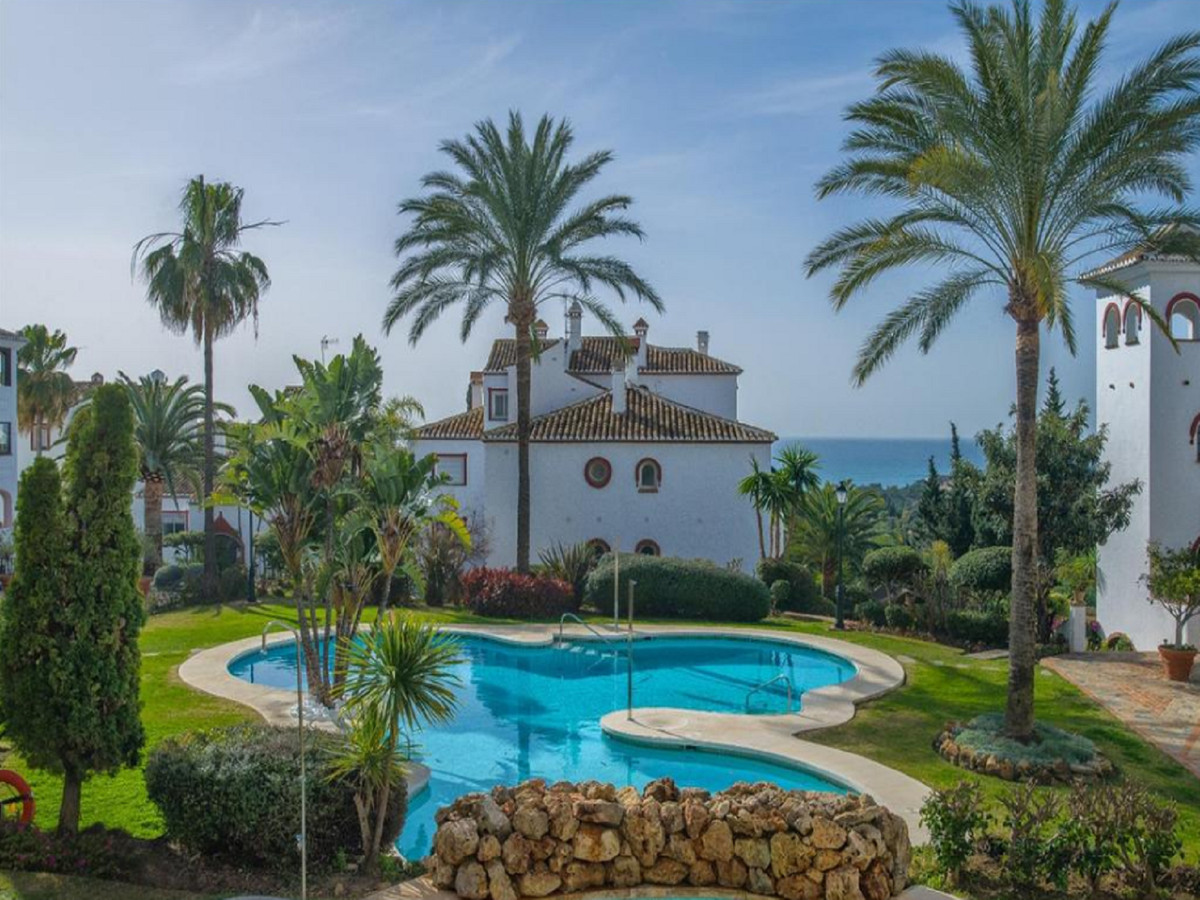 R3327532: Apartment - Ground Floor in Reserva de Marbella