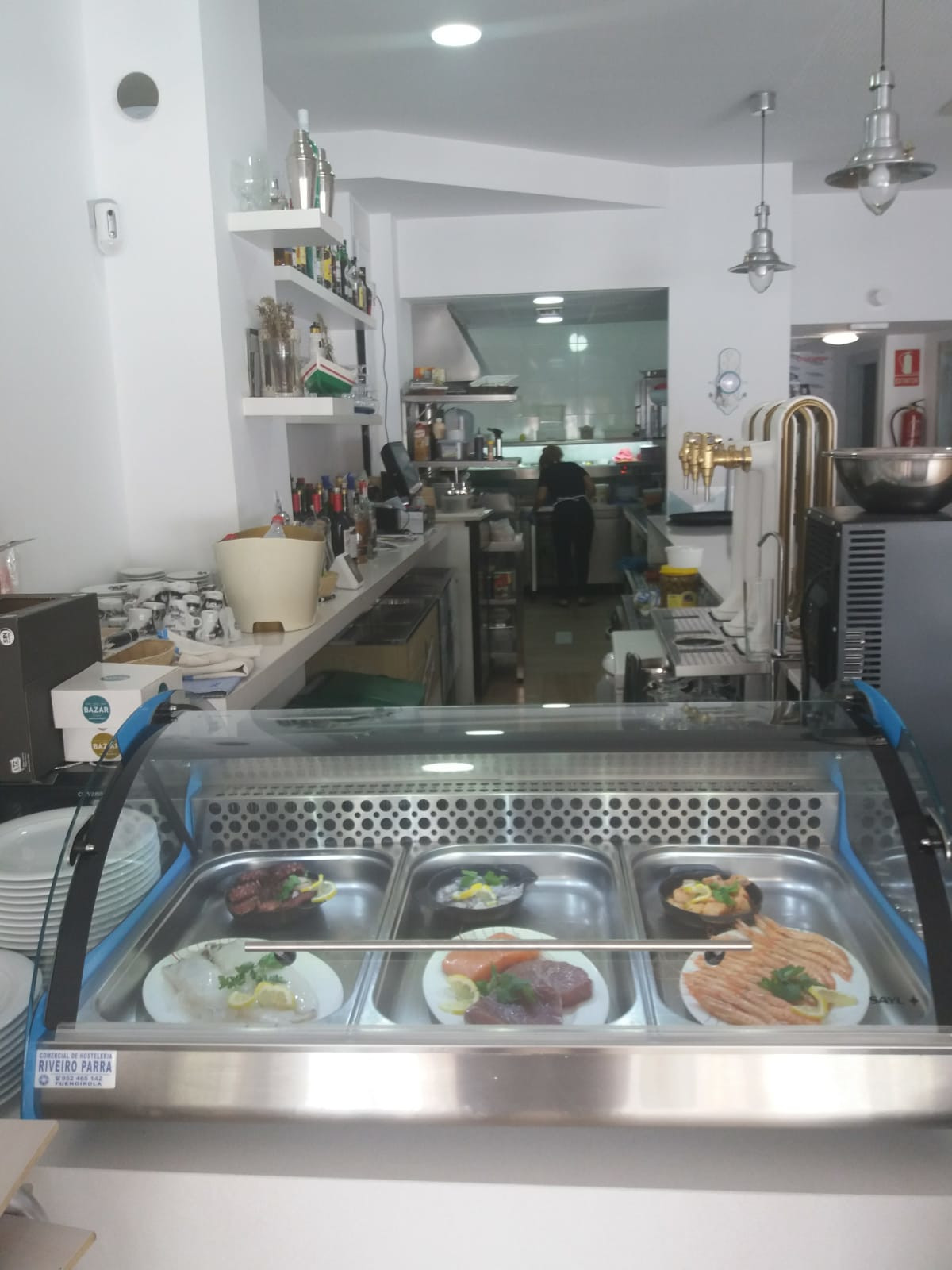 A super opportunity to purchase this leasehold restaurant in a most enviable location just two stree,Spain