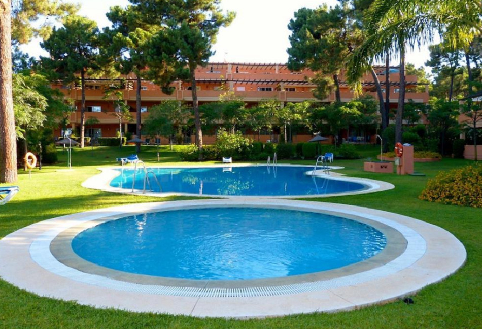 2 Bedroom Penthouse Apartment For Sale Elviria
