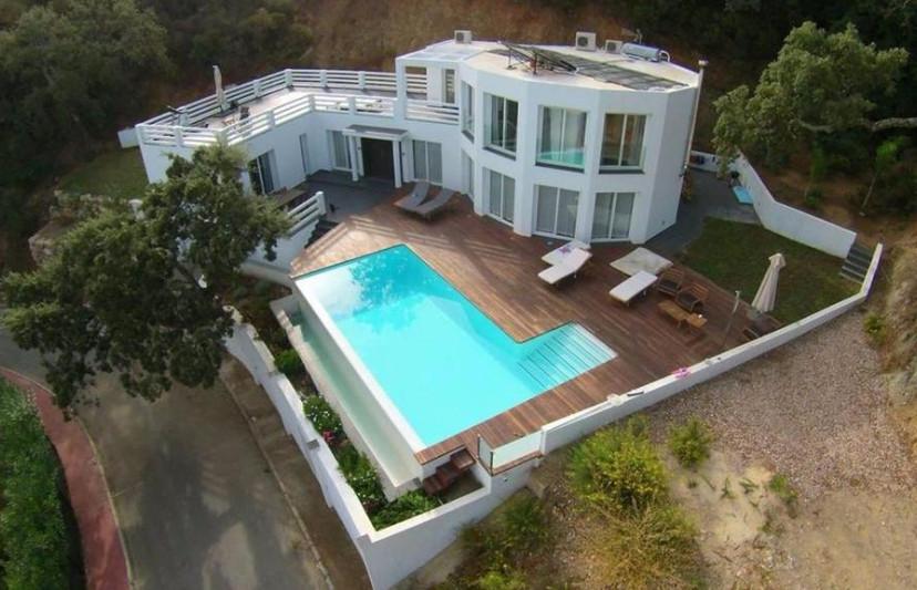 Ref:R3271771 Villa - Detached For Sale in La Mairena