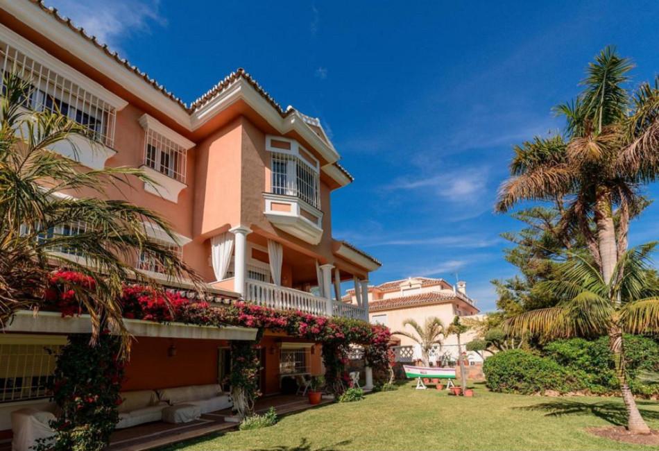 House - Málaga - R3296557 - mibgroup.es