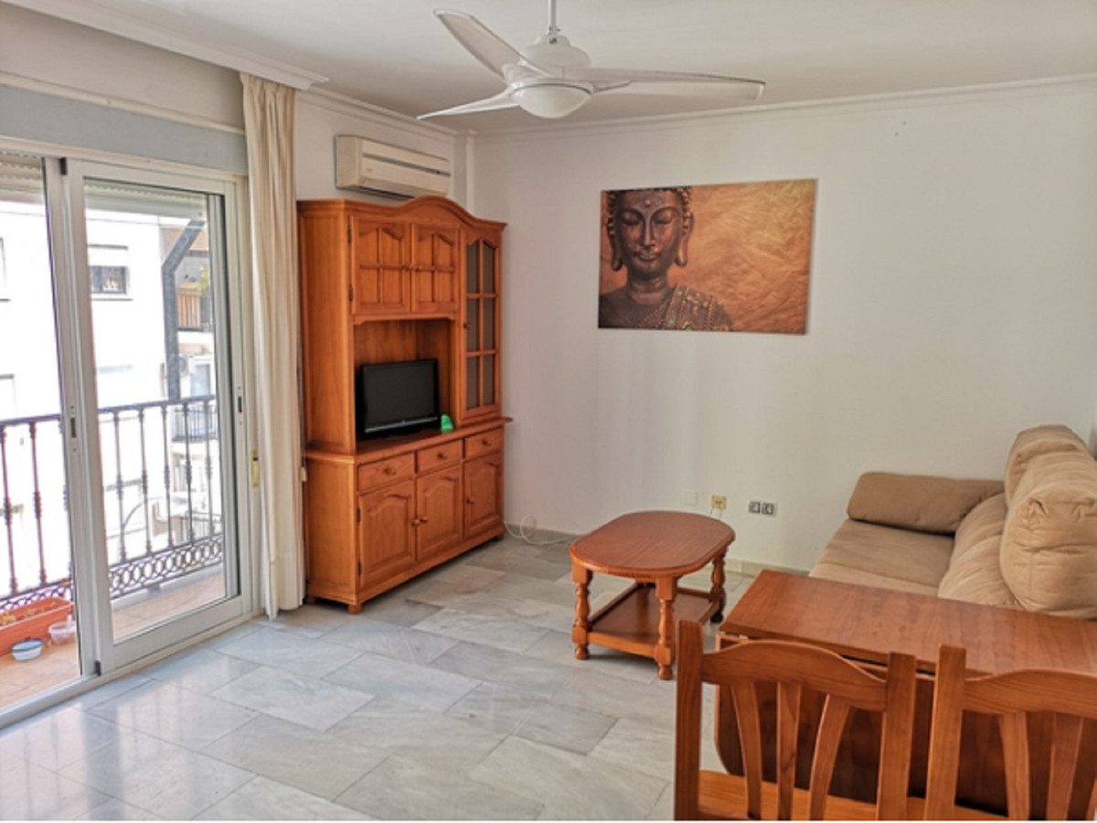 R3444301: Apartment - Penthouse in Los Boliches