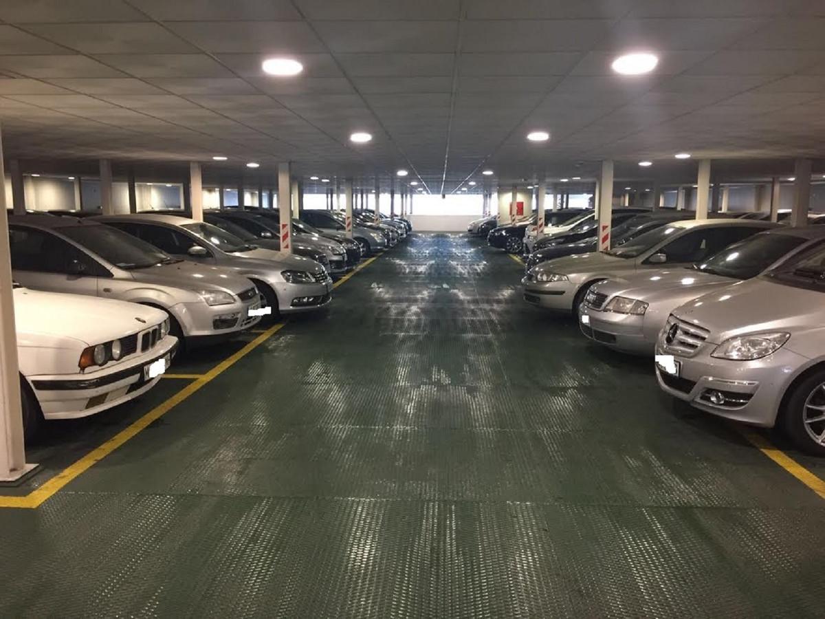 Car Park for sale in Málaga