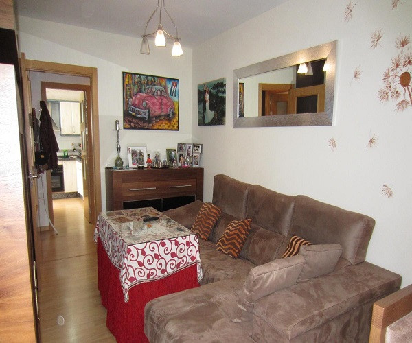 Excellent apartment in a prime location of Fuengirola.  Located just 750 meters from the beach this ,Spain