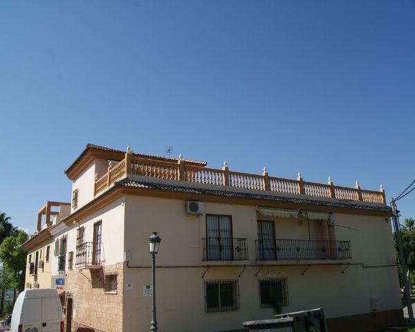 Villa in Alhaur?n el Grande
