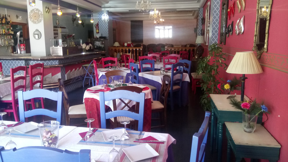 R3335674: Commercial - Restaurant for sale in Alhaurín el Grande