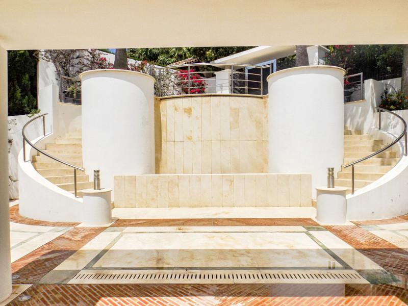 Se vende Villa – Chalet, Sierra Blanca – R3341716