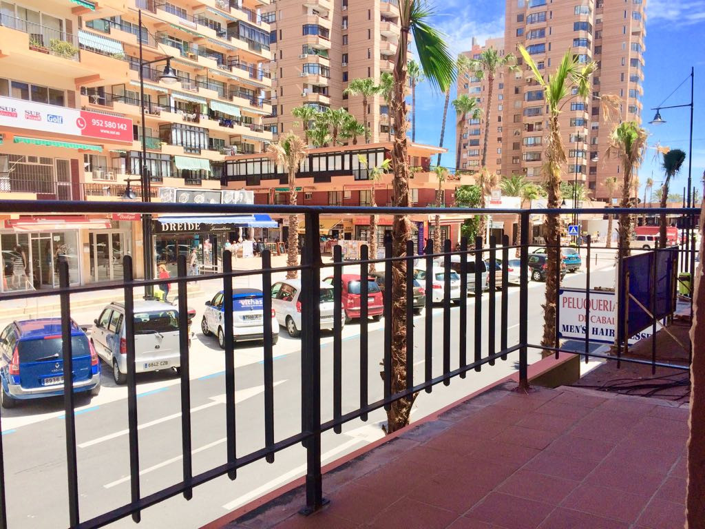 Ref:R3172204 Apartment - Middle Floor For Sale in Fuengirola
