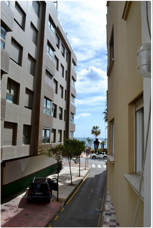 Ref:R3224638 Apartment - Middle Floor For Sale in Estepona