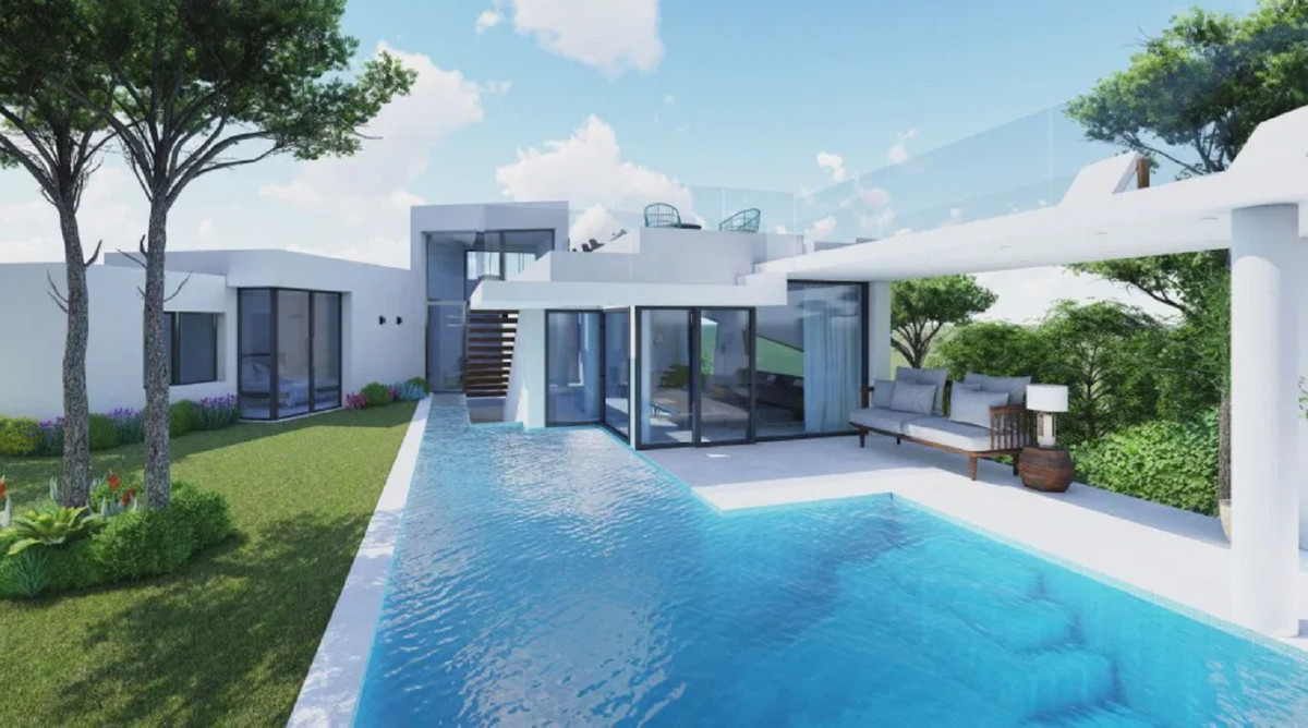 Detached Villa for sale in Carib Playa R3026930
