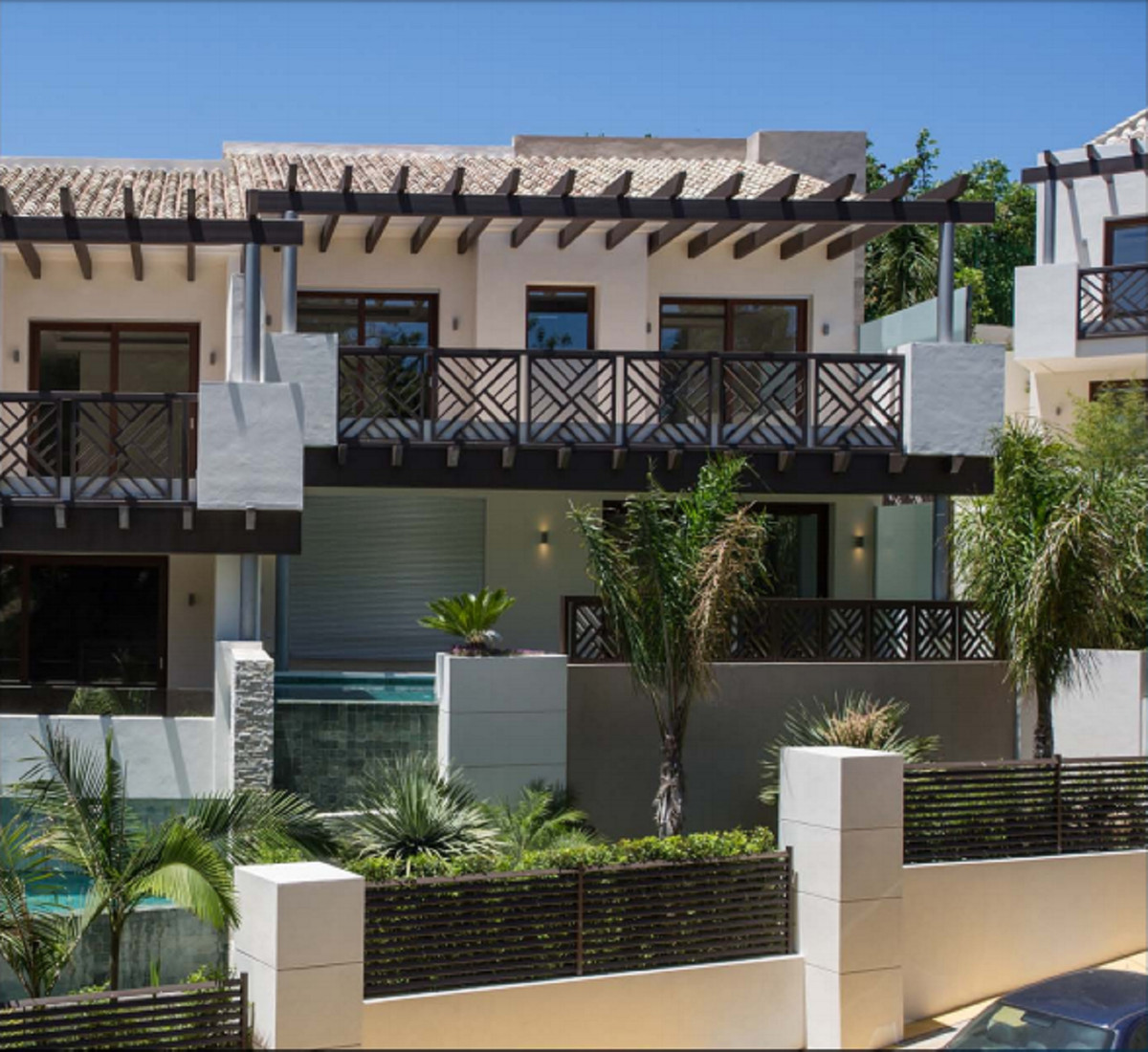 Ref:R3362041 Villa - Semi Detached For Sale in Marbella