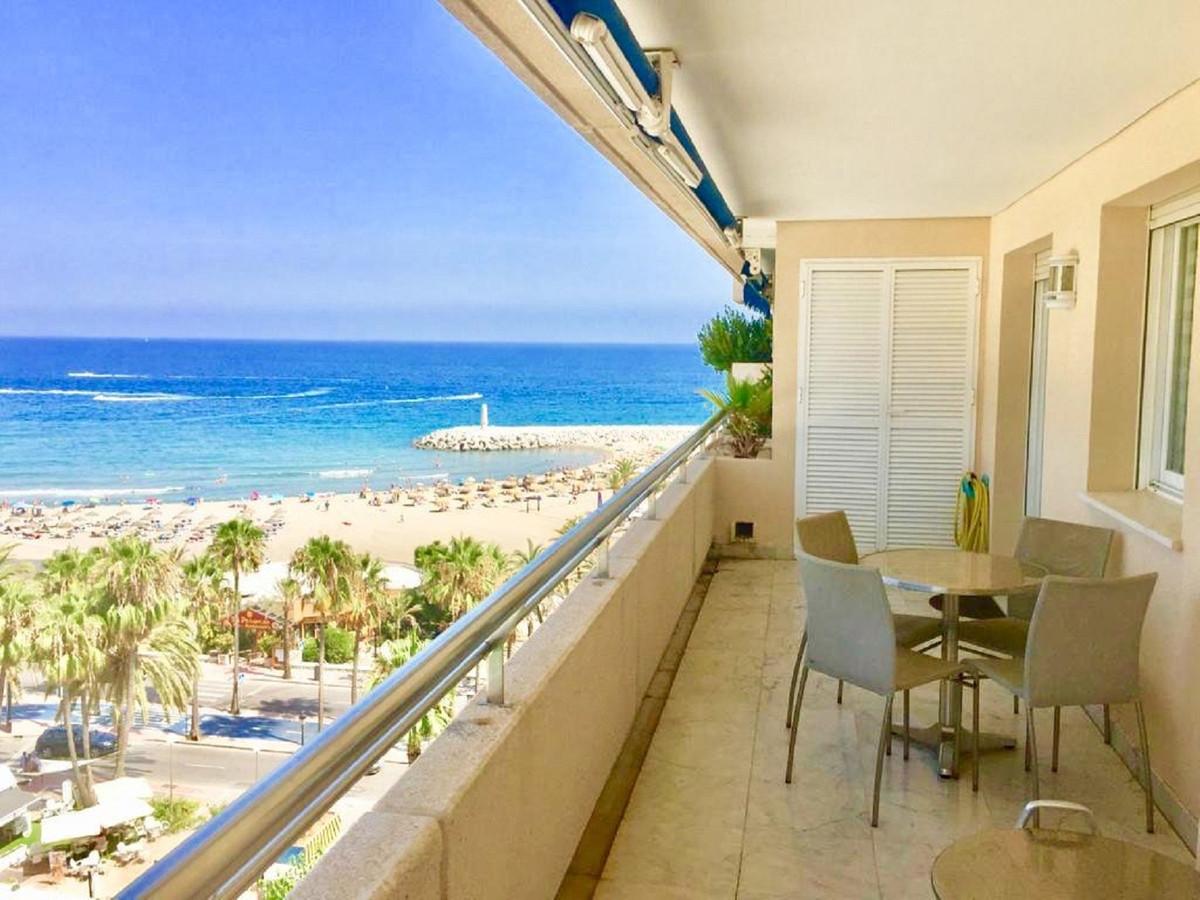 Apartamento en Venta en Puerto Banús – R3222085