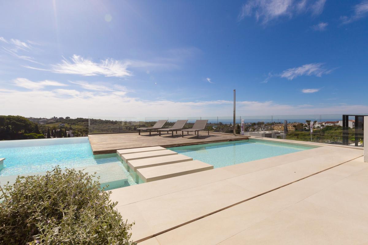 Villa en Venta en Los Flamingos – R3481636