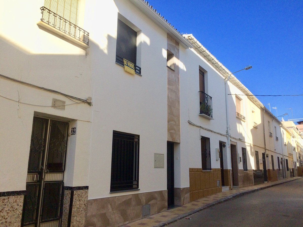 R3061300: Townhouse for sale in Coín