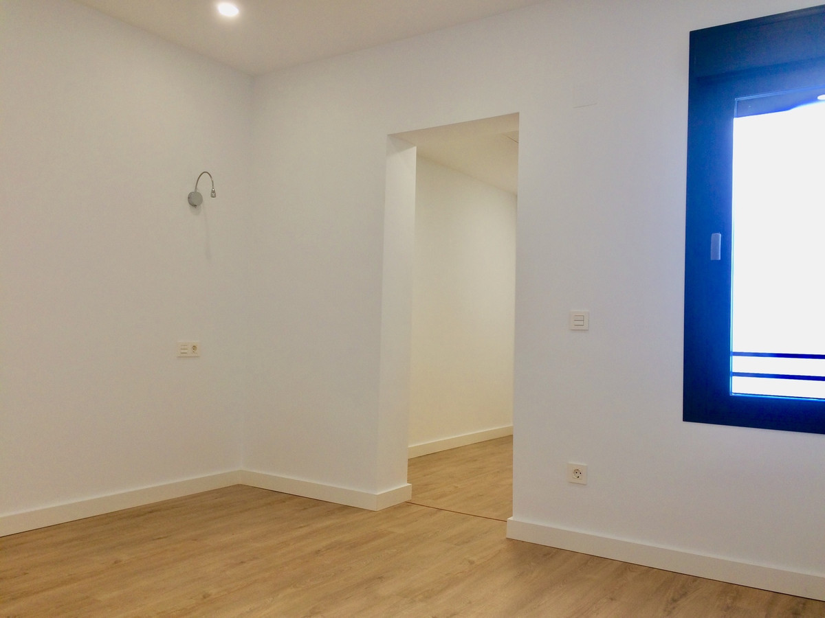 2 Bedroom Terraced Townhouse For Sale Coín