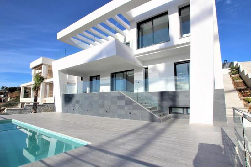 Marbella Banus Villa – Chalet a la venta en Mijas – R3369703