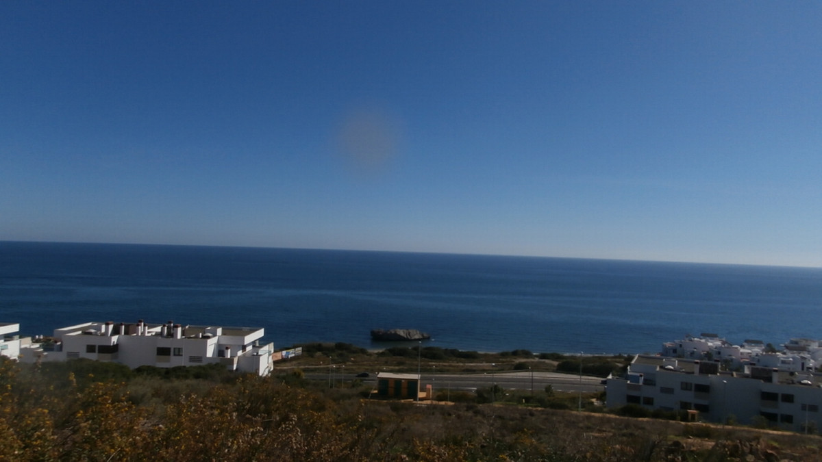 Plot for sale in the area of Casares - Finca Cortesin - just 400 meters from the beach. Finca Cortes, Spain