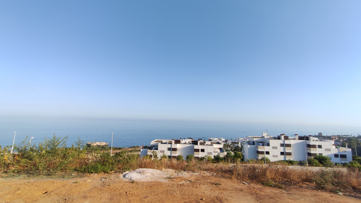 Plot for sale in the area of Casares - Finca Cortesin - just 400 meters from the beach. Finca Cortes,Spain