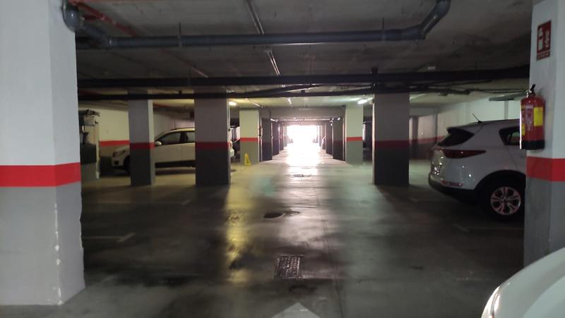 Parking Space in La Duquesa for sale