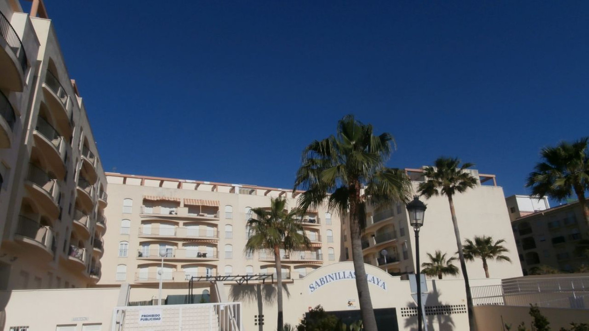 Cozy apartment near the sea. The urbanization where is this house has a communal pool and undergroun,Spain